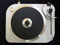Проигрыватель винила Spiral Groove SG1 silver