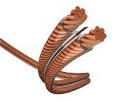 Акустический кабель In-Akustik Exzellenz LS MSR 2x2.5 mm2 м/кат (катушка 100м) #0060242