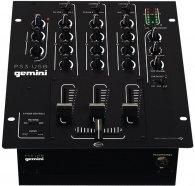 Gemini PS3-USB DJ