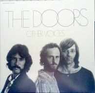 The Doors OTHER VOICES (180 Gram/Remastered by Bruce Botnick)