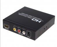 Dr.HD Конвертер Dr.HD CVBS + HDMI в HDMI (Upscaler 1080p) / Dr.HD CV 133 CH