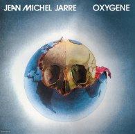 Виниловая пластинка Jean-Michel Jarre OXYGENE (180 Gram/Remastered)