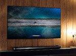 LG OLED TV E9 — больше, чем идеальный