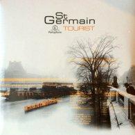 Виниловая пластинка St Germain TOURIST (180 Gram/Remastered)