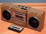 История советских кассетников (часть вторая): бум Walkman`ов, гаджет для КГБ и магнитофоны-конструкторы