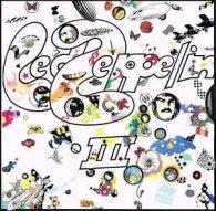 Виниловая пластинка Led Zeppelin LED ZEPPELIN III (Deluxe Edition/Remastered/180 Gram)