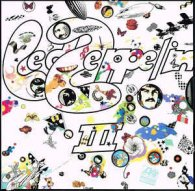 Led Zeppelin LED ZEPPELIN III (Deluxe Edition/Remastered/180 Gram)