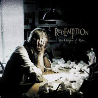 Redemption THE ORIGINS OF RUIN (2LP+CD/180 Gram)