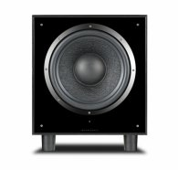 Wharfedale Diamond  SW-12 black