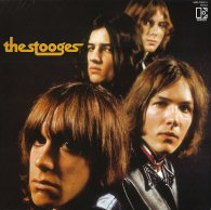 Виниловая пластинка The Stooges THE STOOGES