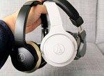 Audio-Technica ATH-SR30BT — с музыкой по жизни