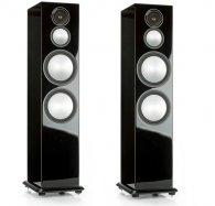 Напольная акустика Monitor Audio Silver 10 high gloss black