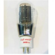 Лампа для усилителя TJ Fullmusic 300B/SE