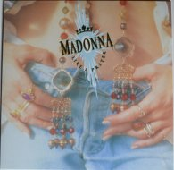 Madonna LIKE A PRAYER (Remastered)