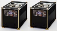 AUDIO VALVE Challenger 115 black/gold