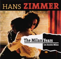 Hans Zimmer THE MILAN YEARS (180 Gram)