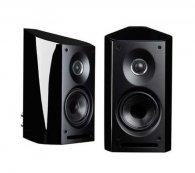 Полочная акустика Sonus Faber Venere 2.0 black