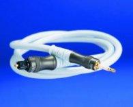Оптический кабель Supra ZAC MinToslink 1.0m