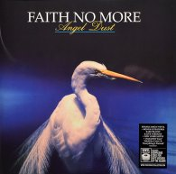 Faith No More ANGEL DUST (180 Gram)