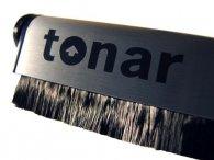 Tonar Dust Jockey carbon fiber and velvet brush combo