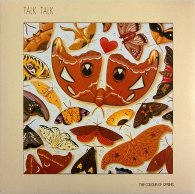 Talk Talk THE COLOUR OF SPRING (LP+DVD AUDIO/W304)