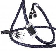 Furutech Nanoflux Speaker Cable 2.5m