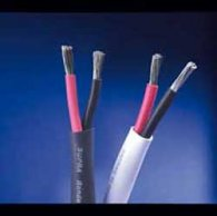 Акустический кабель Supra Rondo 2x2.5 mm2 м/кат (катушка 100м)