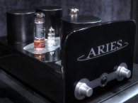 Trafomatic Audio Aries (black/silver plates), w/o RC