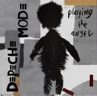 Depeche Mode PLAYING THE ANGEL (180 Gram/Gatefold)