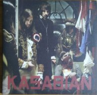 Kasabian WEST RYDER PAUPER LUNATIC ASYLUM (10