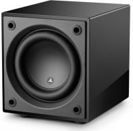 JL Audio Dominion d108 Black Gloss