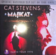 Cat Stevens MAJIKAT (180 Gram/Remastered/W570)
