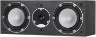 Tannoy Mercury 7C black oak
