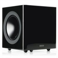 Monitor Audio Radius 390 black gloss