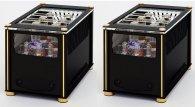 AUDIO VALVE Challenger 115 black/gold
