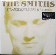 The Smiths STRANGEWAYS, HERE WE COME (180 Gram)