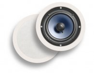 Polk Audio RC-60i white (пара)