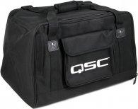 Кейс QSC K10 TOTE Всепогодный чехол-сумка для K10 с покрытием из Nylon/Cordura®