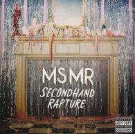 MS MR SECONDHAND RAPTURE (W228)