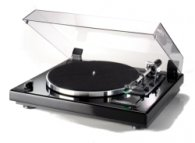 Thorens TD 240-2 black piano laque (картридж AT-95E)
