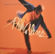 Phil Collins DANCE INTO THE LIGHT (180 Gram)