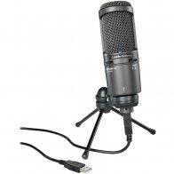 USB микрофоны, Броадкаст-системы