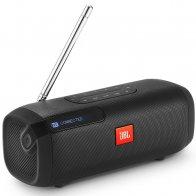 Колонки с FM радио