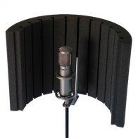 Прочие акустически материалы