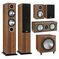 Комплекты акустики 5.1 Monitor Audio