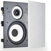 Встраиваемая акустика в стену