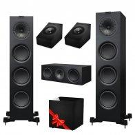 Комплект акустики Dolby Atmos 3.1