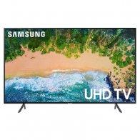 LED телевизор Samsung UE-49NU7100UXRU