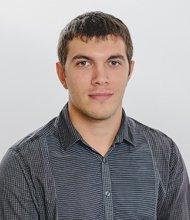 Сергеев Илья