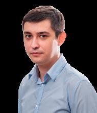 Максимов Денис